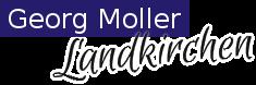 Georg Moller Landkirchen